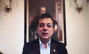 İmamoğlu: İstanbul'da yenilenebilir enerjinin payını yüzde 18'e çıkaracağız