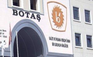 BOTAŞ MB'dan 469milyon dolar döviz aldı
