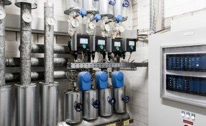 Wilo'dan dünyanın ilk akıllı su pompası