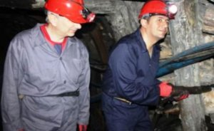 Madencilikte destek ödemeleri başladı