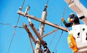 Elektrik dağıtımında 100 çalışandan 57'si taşeron personeli