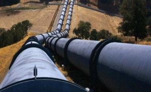 Nahçıvan'a Türkiye üzerinden doğalgaz verilecek