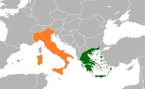 Yunanistan ve İtalya Münhasır Ekonomik Bölge anlaşması imzaladı