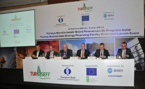 EBRD'den enerji verimliliği atağı