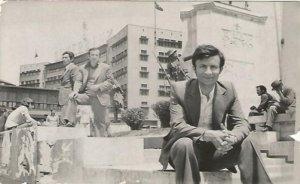 1976 yazında 15 gün süren Petkim maceram - Mehmet ASLAN