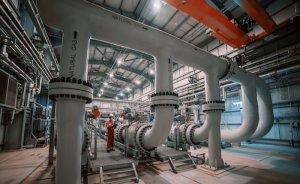 TANAP ile 2 yılda 6 milyar metreküp gaz taşındı
