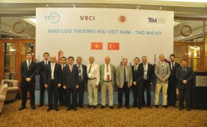 Elektrik-Elektronik ihracatçıları Güneydoğu Asya pazarına açıldı