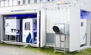 Norveç Avrupa'nın ilk endüstriyel yenilenebilir yakıt tesisini kuruyor