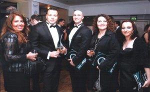 BP Türkiye İngiltere`den ödülü kaptı