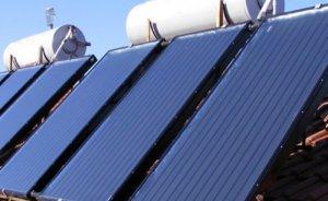 Solar termal dünya çapında yükselişte