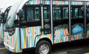 Adalar'da elektrikli araç dönemine izin engeli