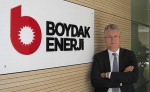 Boydak Enerji, 1000 MW kurulu güç hedefliyor