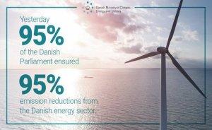 Danimarka Enerji Adaları ile yenilenebilirde yeni bir çağ başlatıyor