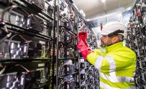 Rolls-Royce'dan anahtar teslim mikro şebeke hizmeti