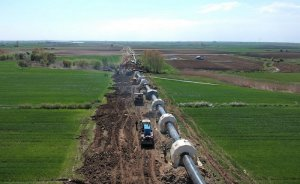 TürkAkım'da bakım tamamlandı, gaz akışı yeniden başladı