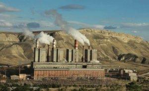 Park Elektrik Çayırhan Termik Santralini EÜAŞ'a devretti