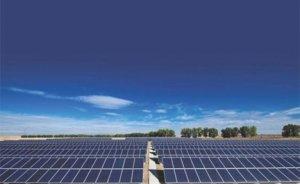 Konya ve Mersin'den sonra Denizli'ye de güneş santrali kuruldu