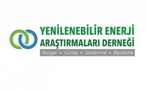 Yenilenebilir Enerji Araştırmaları Derneği - YENADER kuruldu