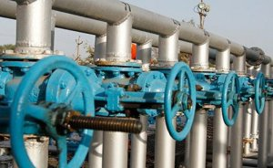 Almanya'nın gaz ithalat fiyatı yüzde 40 düştü