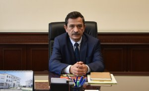 MAPEG Genel Müdür Yardımcılığına Vedat Yanık atandı
