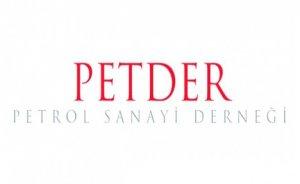 PETDER Ankara Temsilcilik Ofisi açıldı