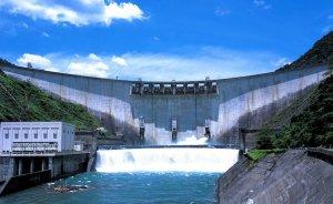 Ekvator Ginesi 200 MW'lık Sendje HES'te sona yaklaştı
