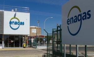 Enagas ve BP İspanya'da çevreci ulaşım için işbirliği yapacak