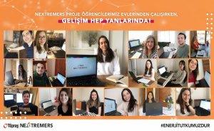 Tüpraş'tan gençlere online çalışma deneyimi ve yaz stajı imkanı