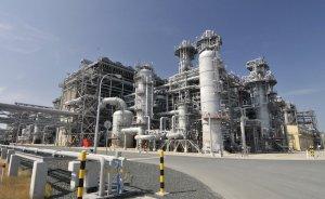 Rusya Avrupa'nın ikinci büyük LNG tedarikçisi oldu