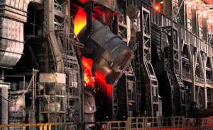 İskenderun'da çelikhane cürufları geri dönüştürülecek
