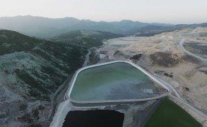 Eti Maden Kütahya'da bor madeni üretimini arttıracak