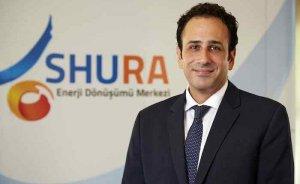 SHURA: 2030'da yenilenebilir enerjinin payı yüzde 52'ye çıkacak