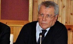 Prof. Dr. Osman Sevaioğlu bugün Ankara'da defnedilecek