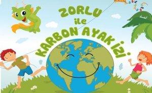 Zorlu Enerji Grubu'ndan çocuklar için yeni kitap