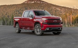 General Motors elektrikli Chevrolet kamyonet üretecek