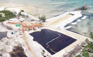 Total'in Mozambik LNG projesine Afrika Kalkınma Bankası'ndan kredi