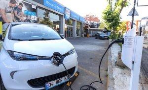 Elektrikli araçlarda Bosch Car Service ve Zorlu işbirliği