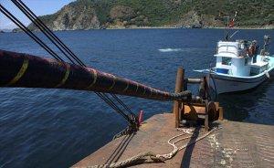 TEİAŞ Çanakkale ve İzmit'te denizaltına kablo döşetecek