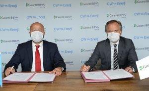 CW Enerji'ye Garanti'den güneş finansmanı