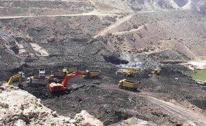 Türkiye'nin linyit üretimi Mayıs'ta yüzde 42 azaldı