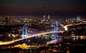 İstanbul Avrupa Yakası'nda elektrik tüketimi yüzde 3 düştü