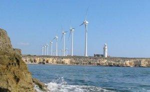 Bozcaada Rüzgar Santrali devlete devredildi