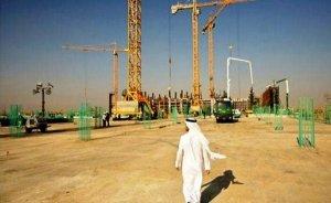 Suudi Arabistan'ın petrol geliri yüzde 45 azaldı