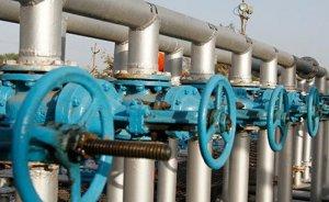 Bulgaristan'dan Yunanistan'a doğalgaz akışı başladı