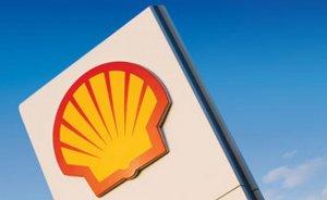Shell'in karı yüzde 82 azaldı
