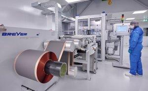 BMW'ye elektrikli araçlar için 60 milyon euro hibe