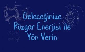 İzmirli üniversitelilere ücretsiz rüzgar enerjisi eğitimi