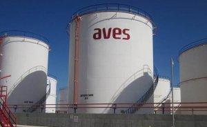 Aves Mersin tesisinde yeraltı boru hattı döşeyecek