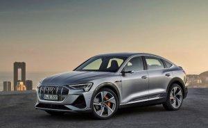 Audi elektrikli araçları elektrik depolamada da kullanılabilecek