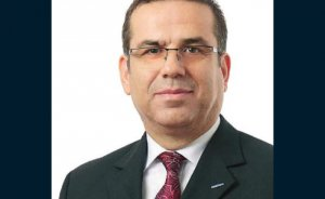 Anel Elektrik Mali İşler Direktörlüğüne Okan Turan atandı